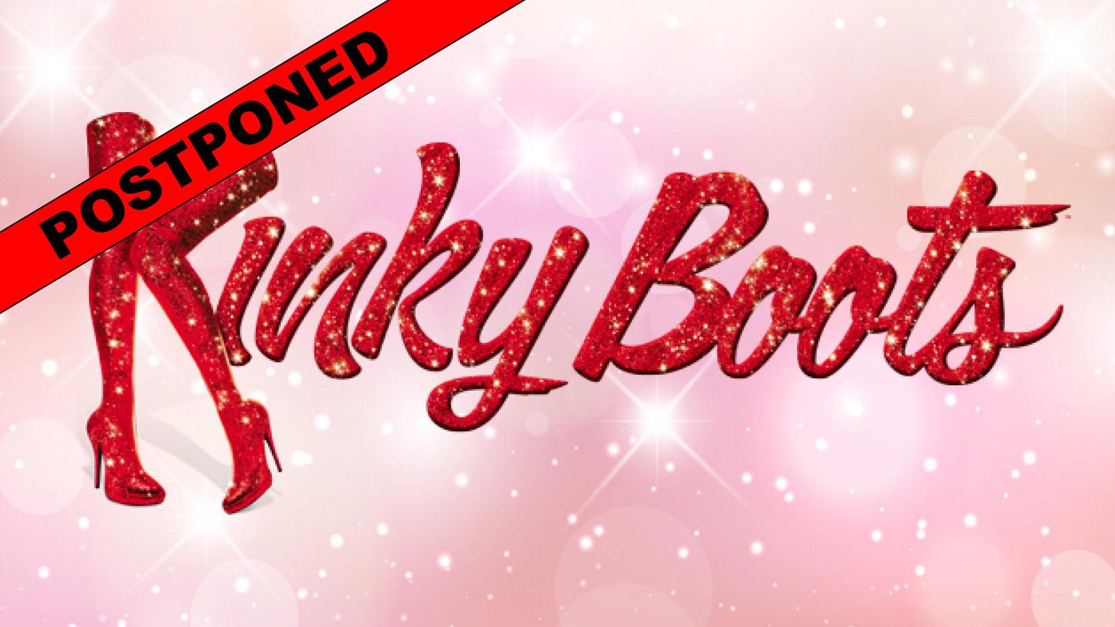 Kinky Boots Band