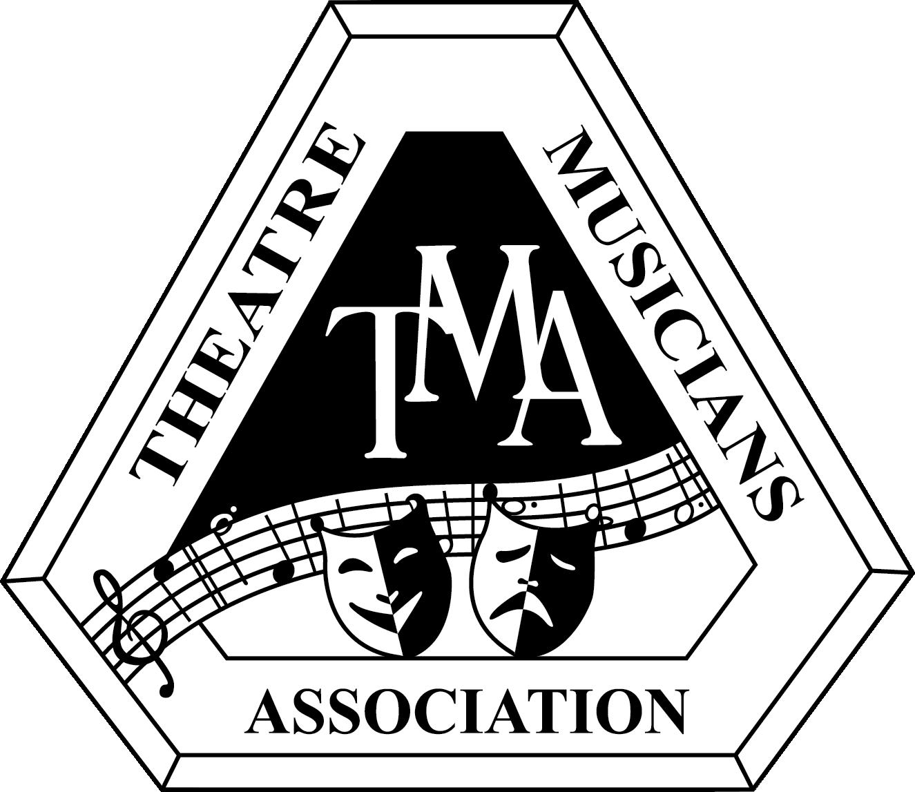 Theater Musicians Association Logo
