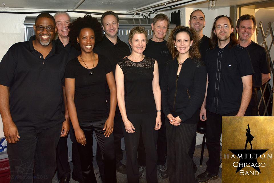 Hamilton Orchestra